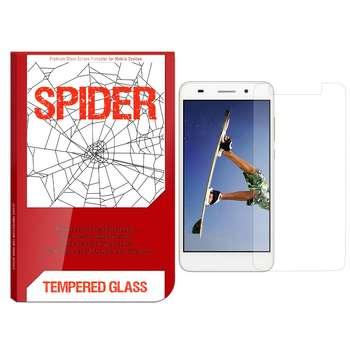 محافظ صفحه نمایش اسپایدر مدل S-TMP002 مناسب برای گوشی موبایل هوآوی Y6 II