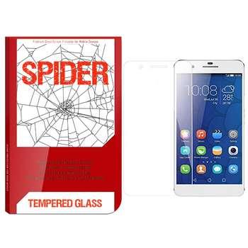 محافظ صفحه نمایش اسپایدر مدل S-TMP002 مناسب برای گوشی موبایل آنر 6 Plus