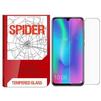 محافظ صفحه نمایش اسپایدر مدل S-TMP002 مناسب برای گوشی موبایل آنر 10 Lite