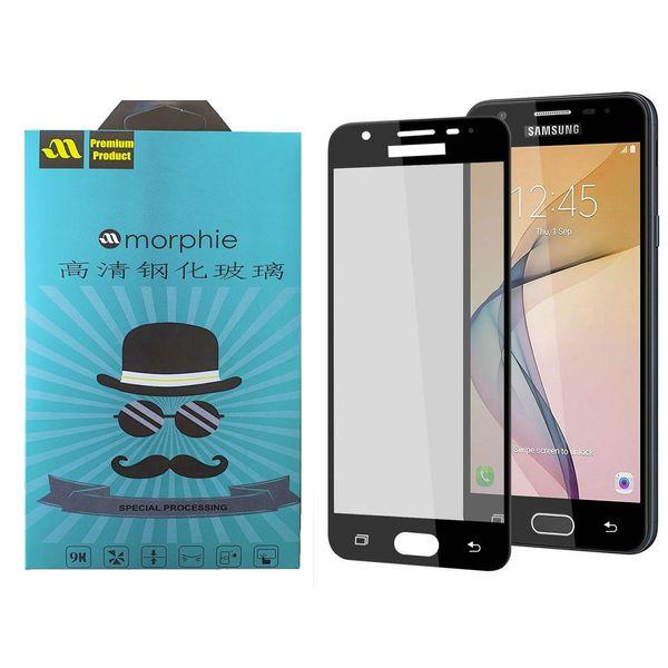 محافظ صفحه نمایش 6D مورفی مدل MR7 مناسب برای گوشی موبایل سامسونگ Galaxy J7 Prime