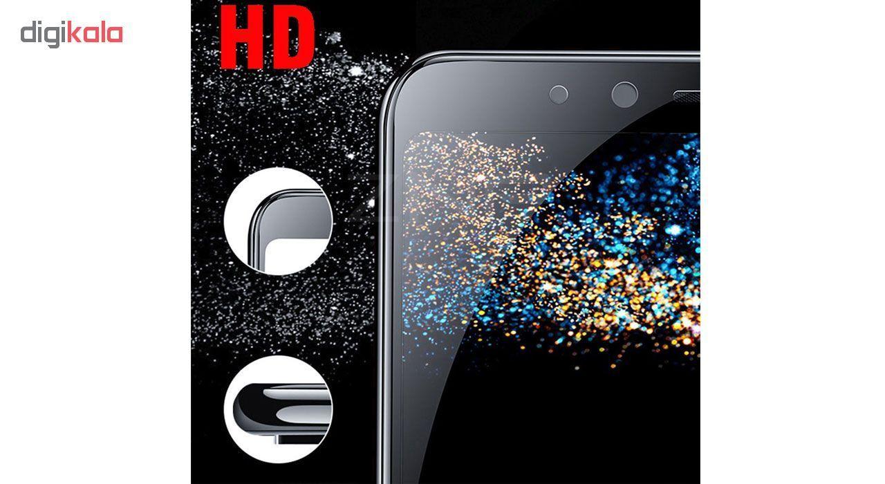 محافظ صفحه نمایش 6D مورفی مدل MR7 مناسب برای گوشی موبایل سامسونگ Galaxy J7 Prime main 1 5
