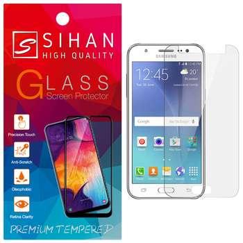 محافظ صفحه نمایش سیحان مدل CLT مناسب برای گوشی موبایل سامسونگ Galaxy J5 prime