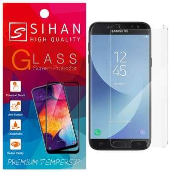 محافظ صفحه نمایش سیحان مدل CLT مناسب برای گوشی موبایل سامسونگ Galaxy A5 2017