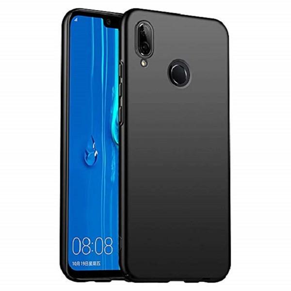 کاور مدل STP01 مناسب برای گوشی موبایل هوآوی Y9 2019