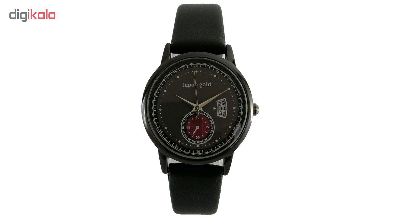 ساعت مچی عقربه ای زنانه ژاپن گلد کد TW01              خرید (⭐️⭐️⭐️)