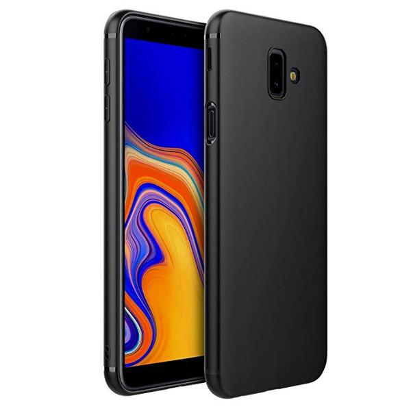 کاور مدل STP01 مناسب برای گوشی موبایل سامسونگ Galaxy J6 Plus
