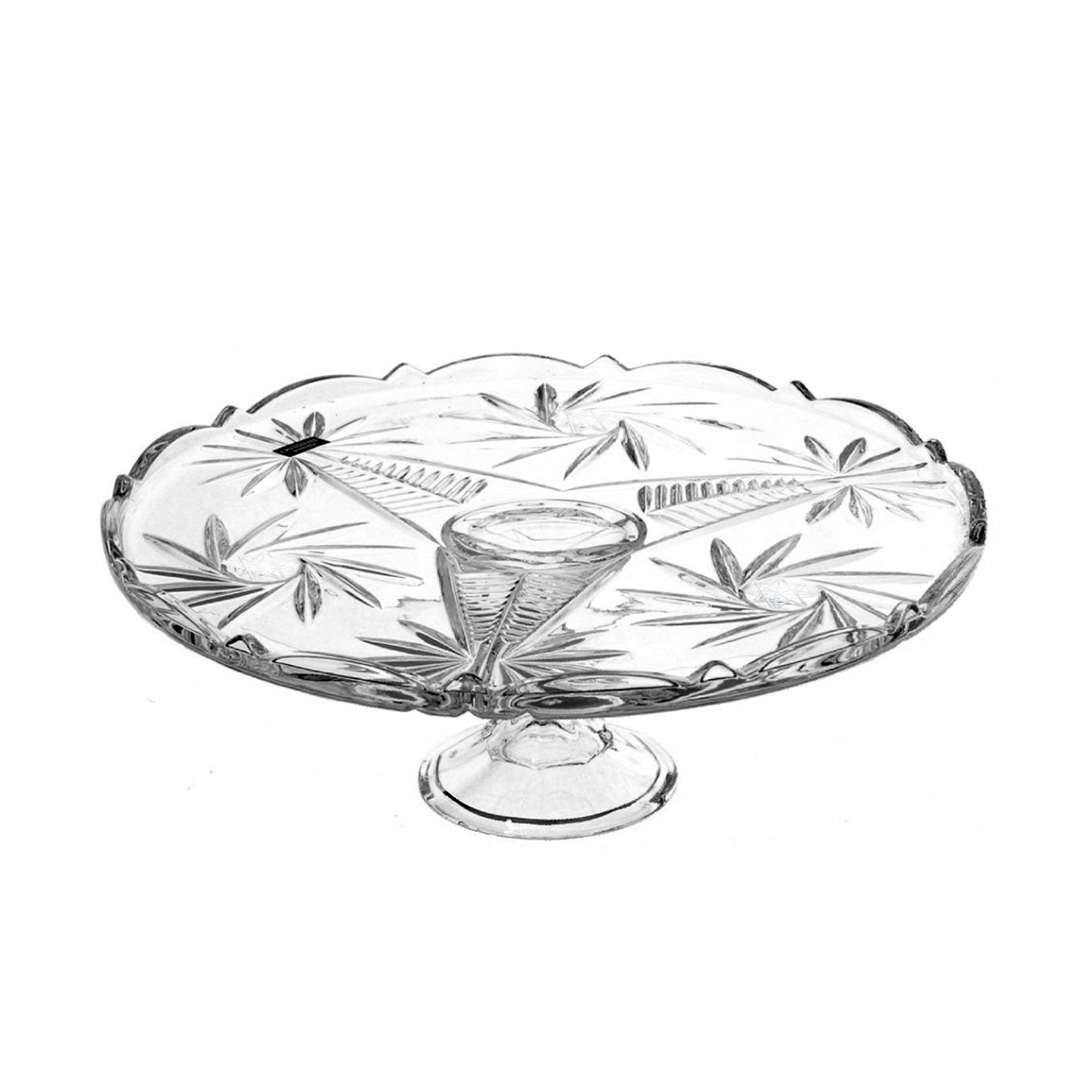 شیرینی خوری بوهمیا مدل Pinwheel