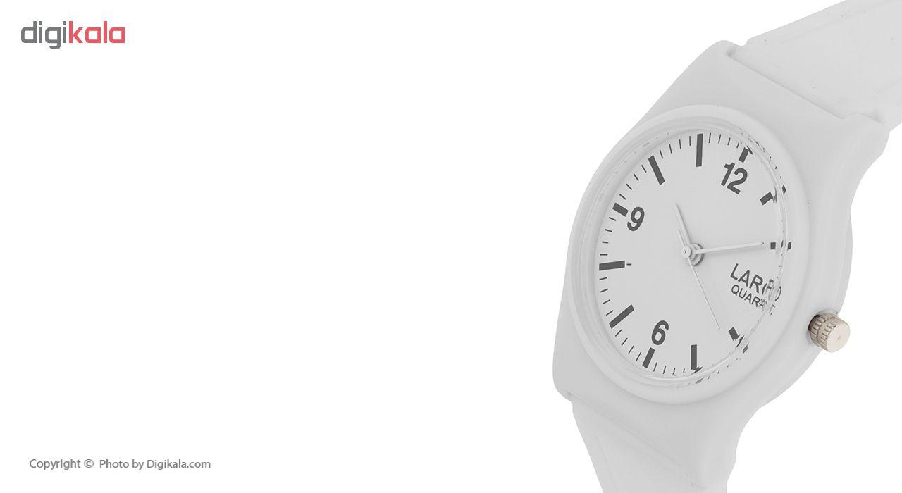 ساعت مچی عقربه ای زنانه کد L-1020