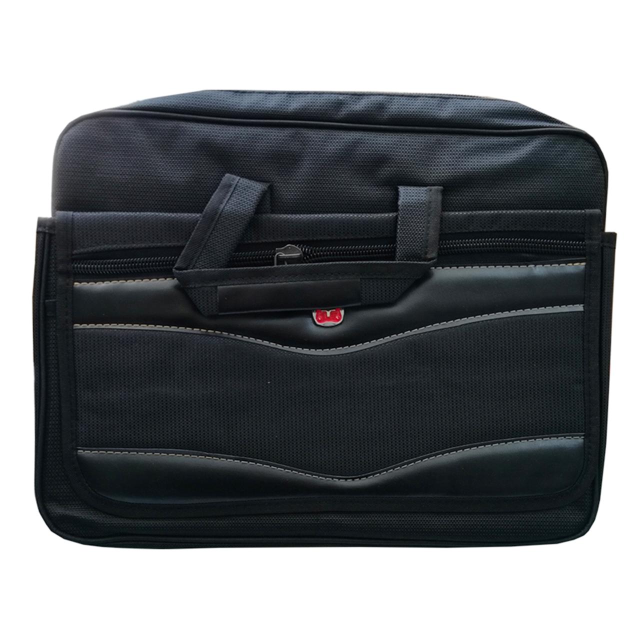 کیف دستی مردانه کد 25