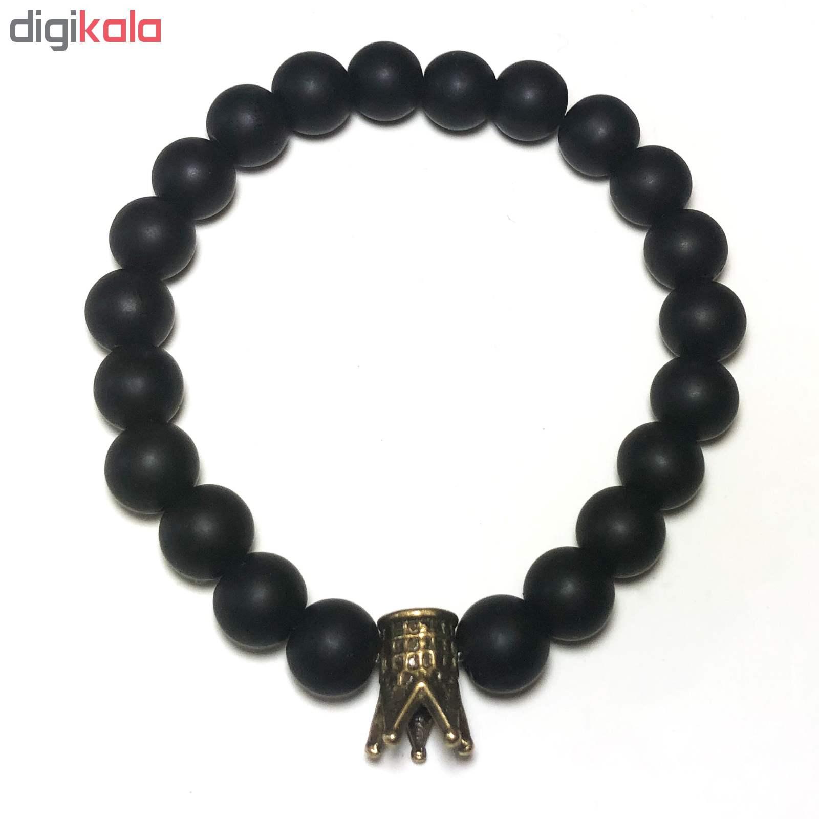 دستبند مردانه کد 777 main 1 3