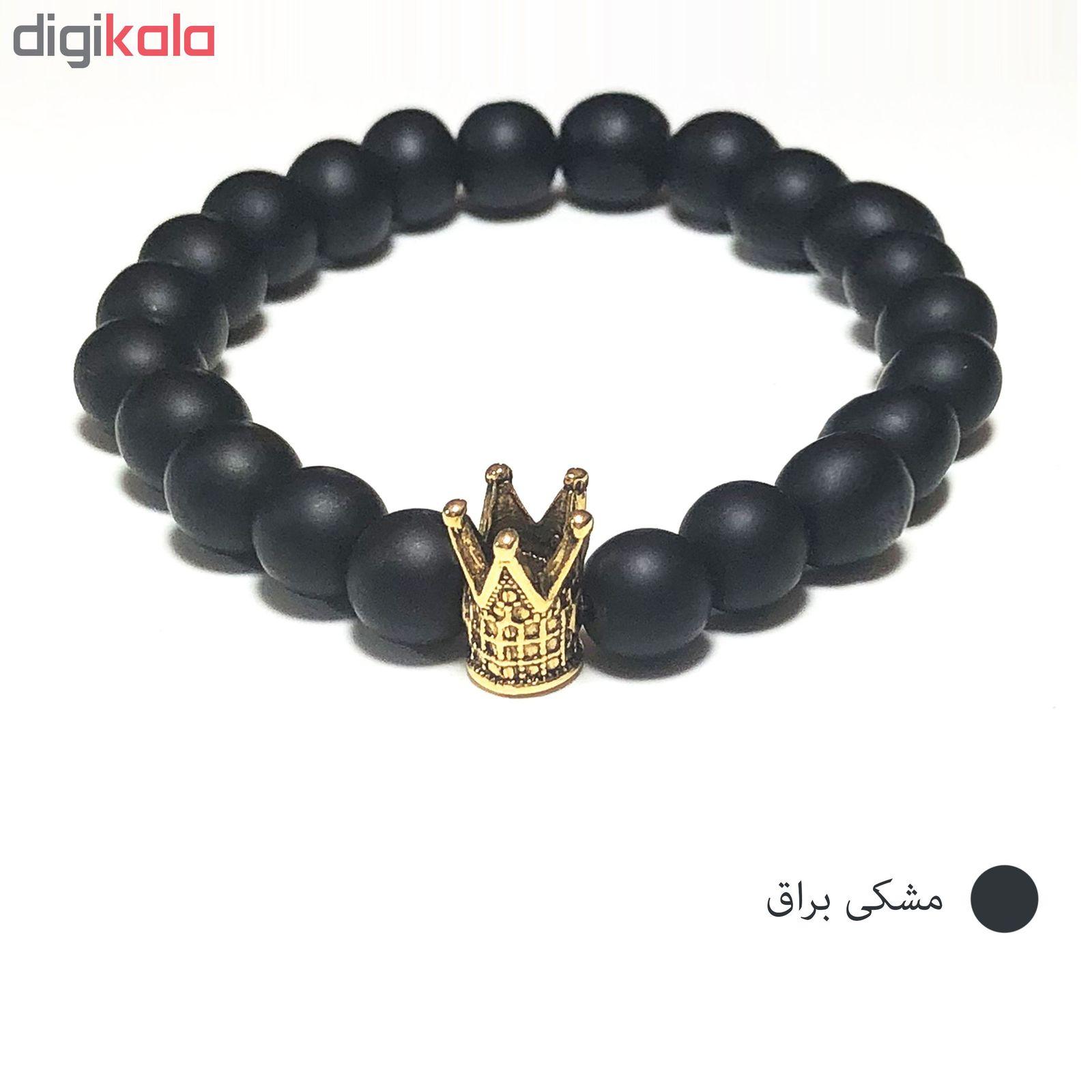 دستبند مردانه کد 777 main 1 1