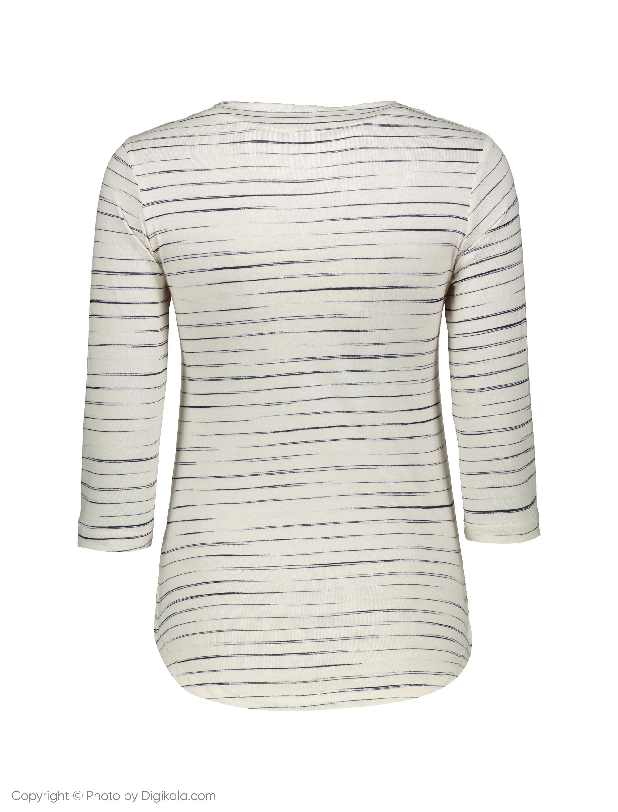 تی شرت زنانه گارودی مدل 1003103020-01 -  - 2