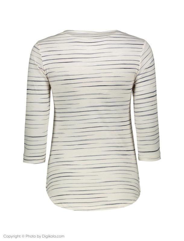 تی شرت زنانه گارودی مدل 1003103020-01