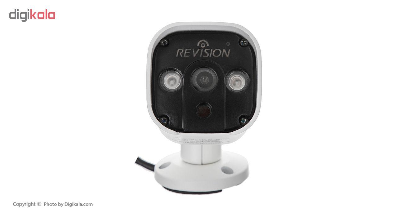 دوربین تحت شبکه ریویژن مدل RN-525 IP-EH