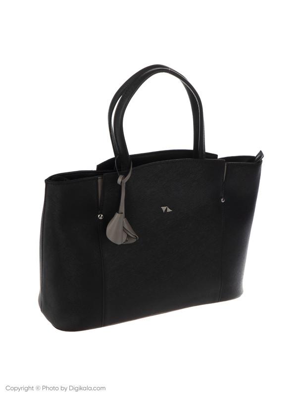 کیف دستی زنانه چرم مشهد مدل S0716-001