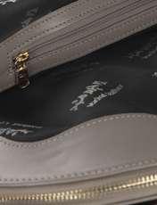 کیف دستی زنانه چرم مشهد مدل S0712-008 -  - 7