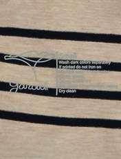 شورت زنانه گارودی مدل 1001121025-93 -  - 3