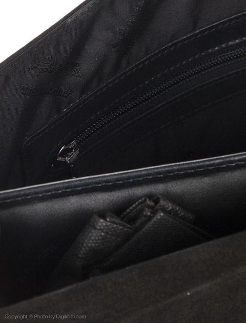 کیف اداری مردانه چرم مشهد مدل A0584-001 -  - 4