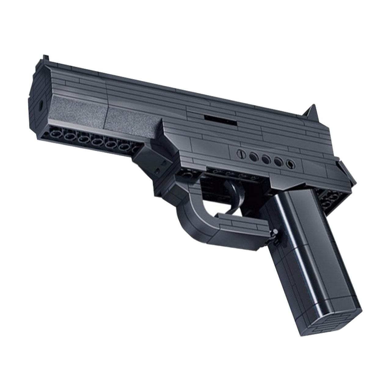ساختنی انلایتن مدل GUN 407