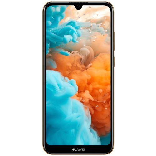 گوشی موبایل هوآوی مدل Y6 Prime  2019 MRD-LX1F دو سیم کارت ظرفیت 32 گیگابایت - با برچسب قیمت مصرف کننده