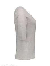 تی شرت زنانه گارودی مدل 1003112018-91 -  - 2