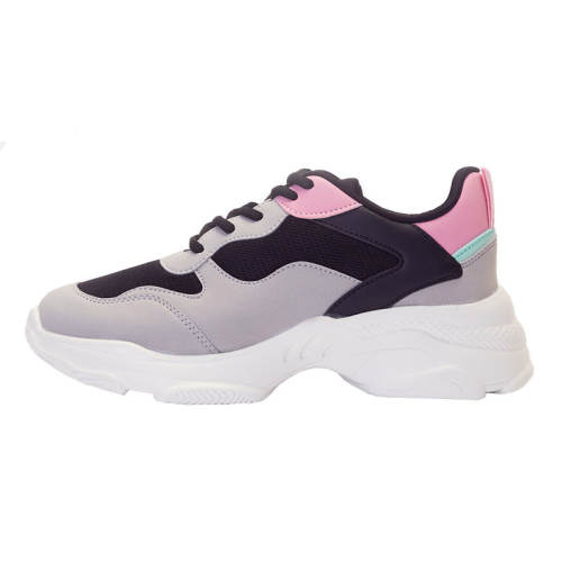 کفش راحتی زنانه ال سی وایکیکی کد LC waikiki Casual Shoes 9WM761Z8 - HUC
