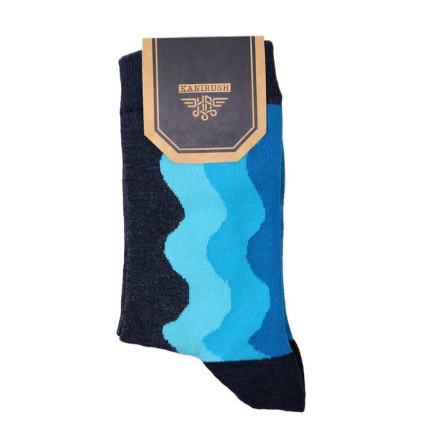 جوراب مردانه کانی راش کد 201957