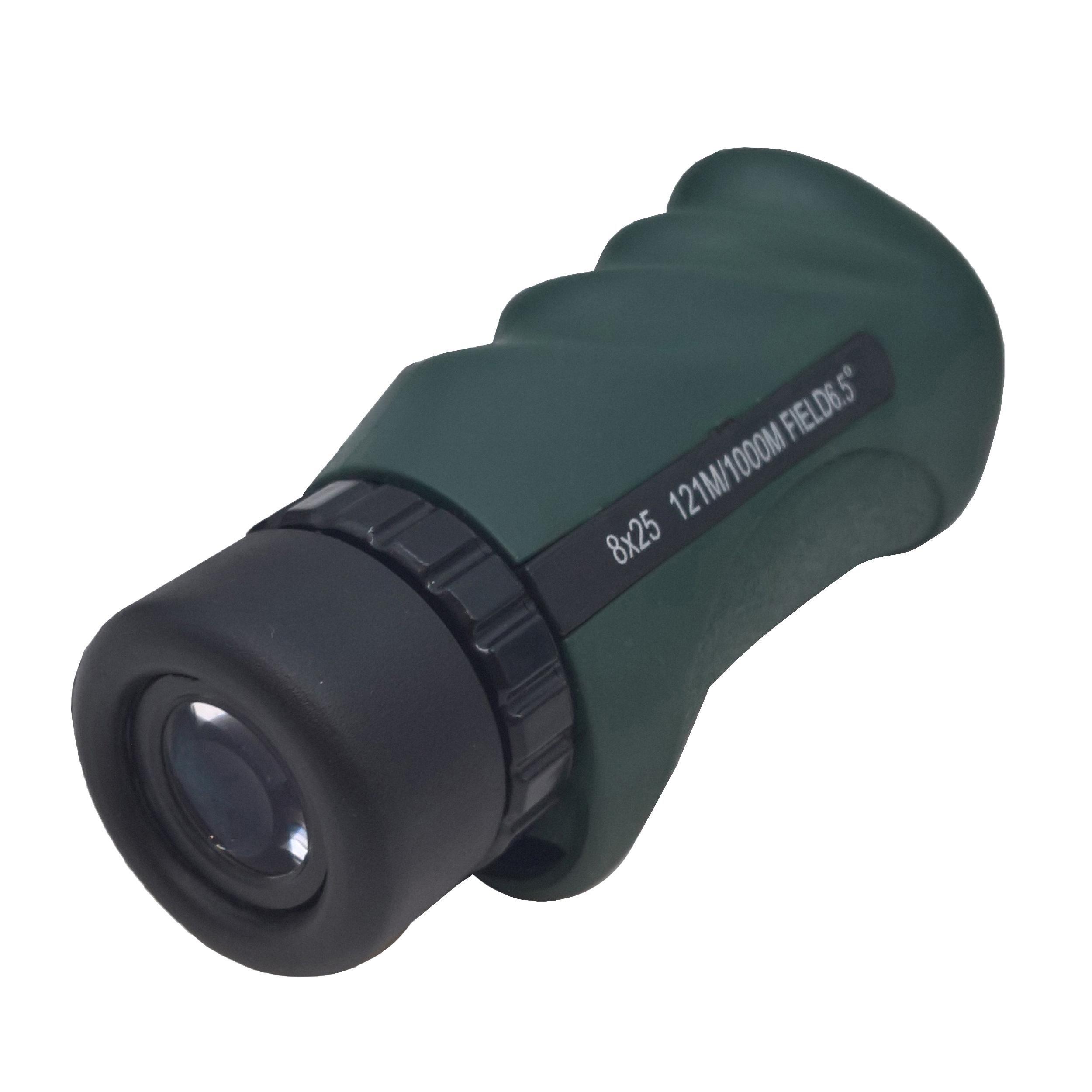 دوربین تک چشمی مدل 25×8 DHD