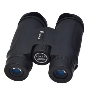 دوربین دو چشمی آسیکا مدل 42×10 303FT
