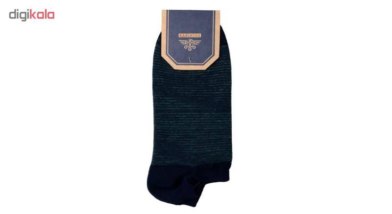 جوراب مردانه کانی راش کد 201971