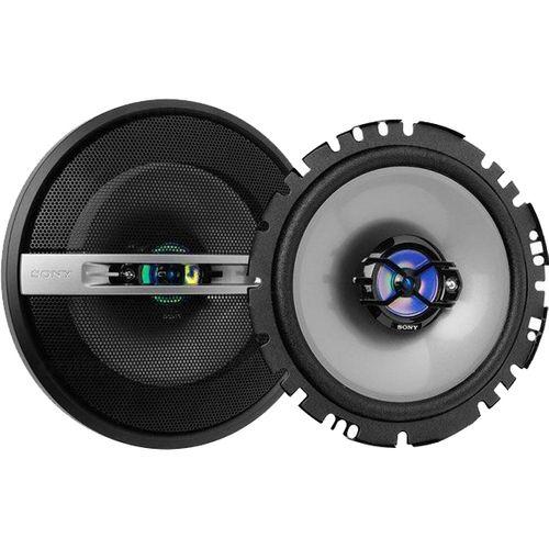 اسپیکر خودرو سونی مدل XS-GTF1625B بسته 2 عددی