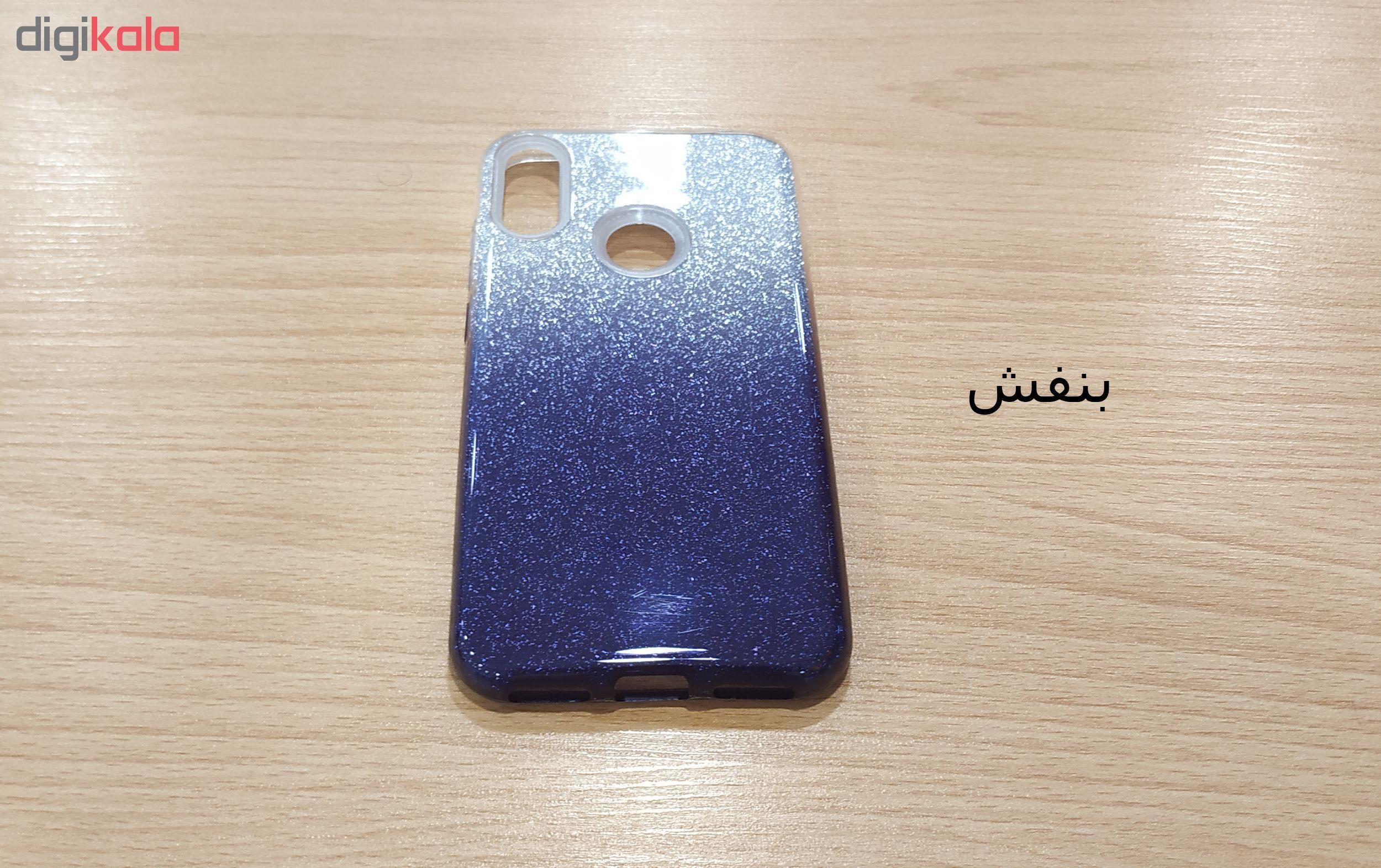 کاور مدل FSH-10 مناسب برای گوشی موبایل هوآوی Y6 2019/آنر 8A main 1 3