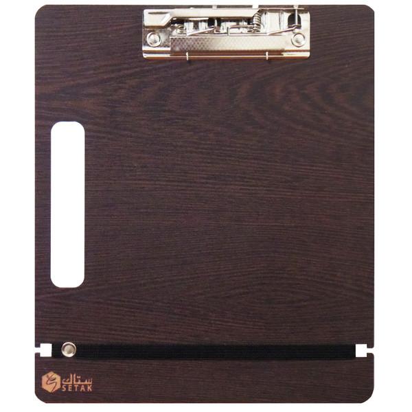 تخته شاسی ستاک کد CLB003 سایز A5