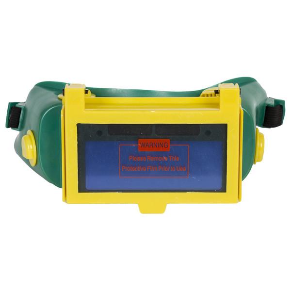 عینک ایمنی جوشکاری کد 1200A-B
