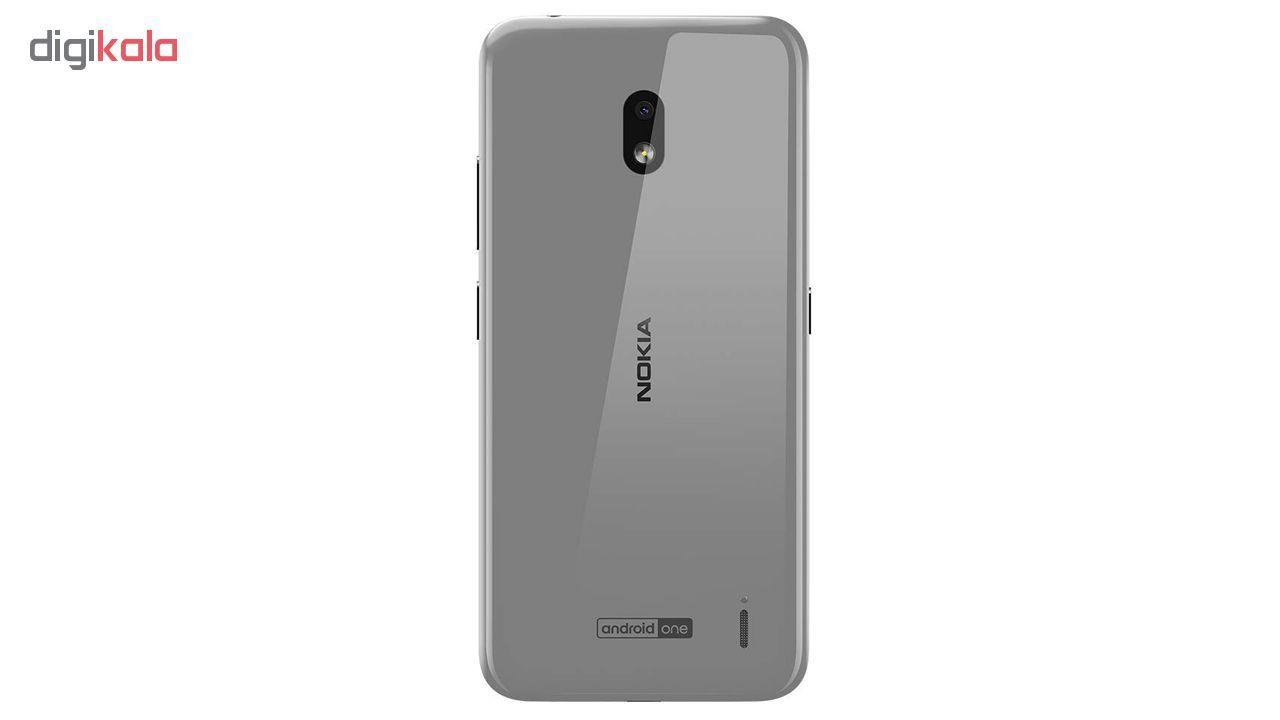 گوشی موبایل نوکیا مدل 2.2 دو سیم کارت ظرفیت 32 گیگابایت main 1 6