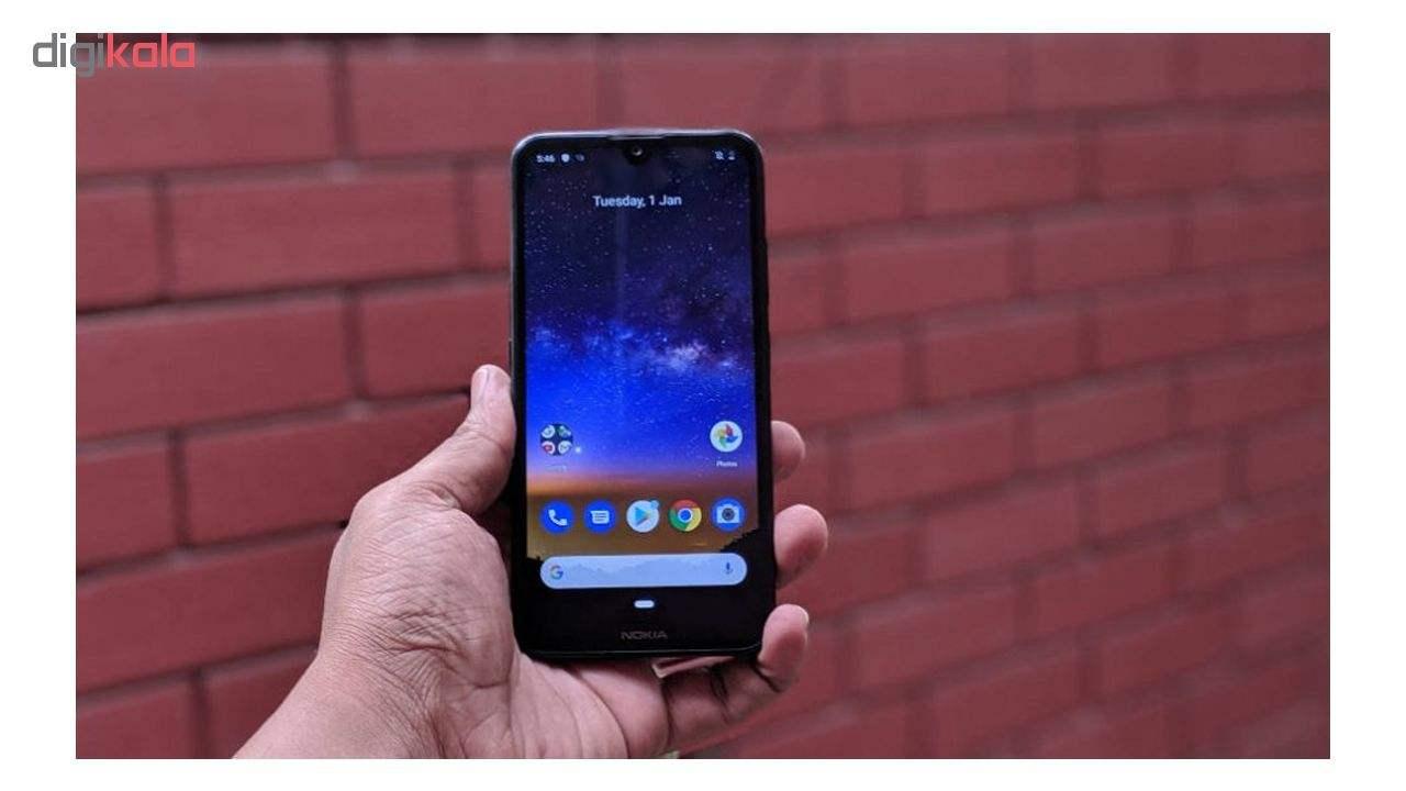 گوشی موبایل نوکیا مدل 2.2 دو سیم کارت ظرفیت 32 گیگابایت main 1 7