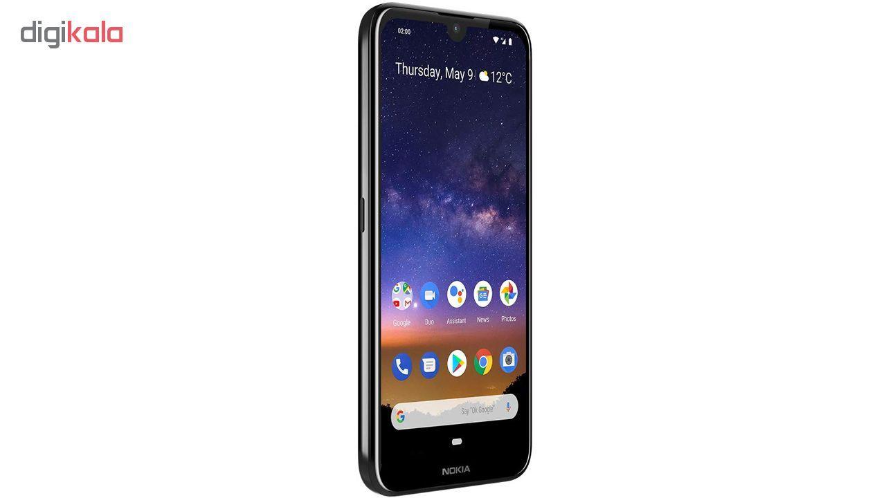 گوشی موبایل نوکیا مدل 2.2 دو سیم کارت ظرفیت 32 گیگابایت main 1 3