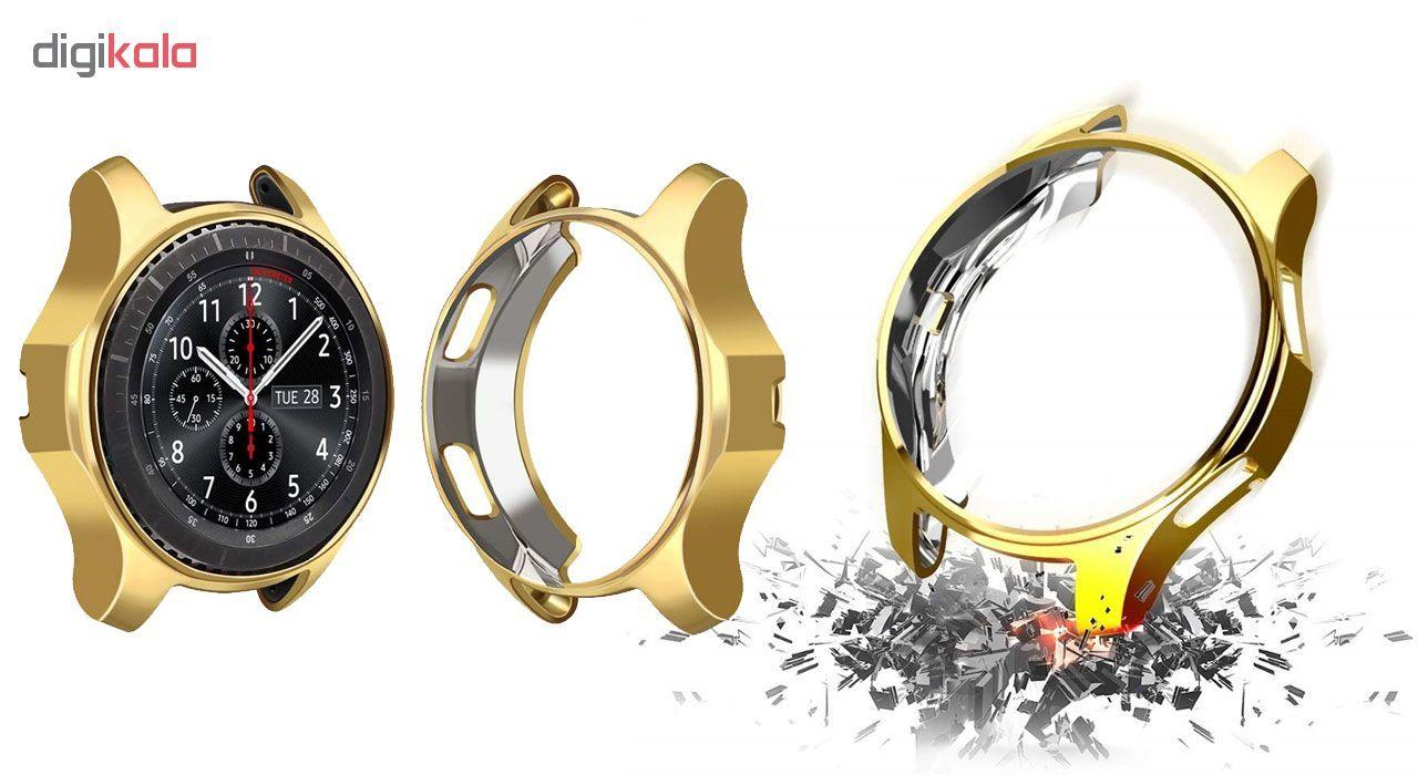 کاور مدل CSW مناسب برای ساعت هوشمند سامسونگ Gear S3/Galaxy Watch 46mm main 1 1