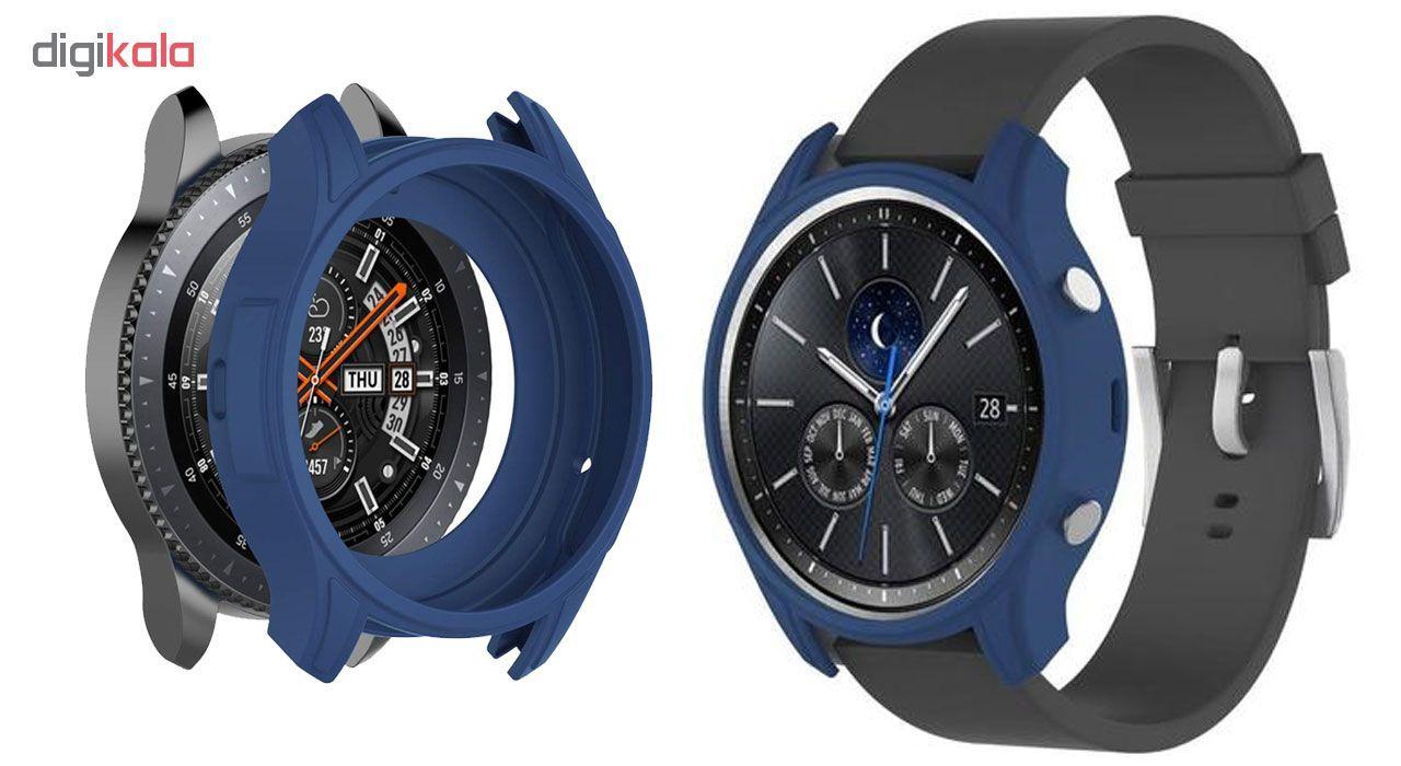 کاور مدل CSW مناسب برای ساعت هوشمند سامسونگ Gear S3/Galaxy Watch 46mm main 1 5