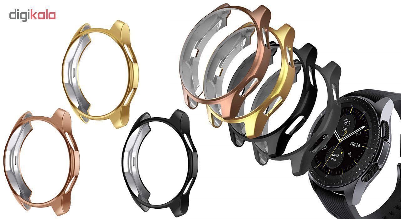 کاور مدل CSW مناسب برای ساعت هوشمند سامسونگ Gear S3/Galaxy Watch 46mm main 1 6