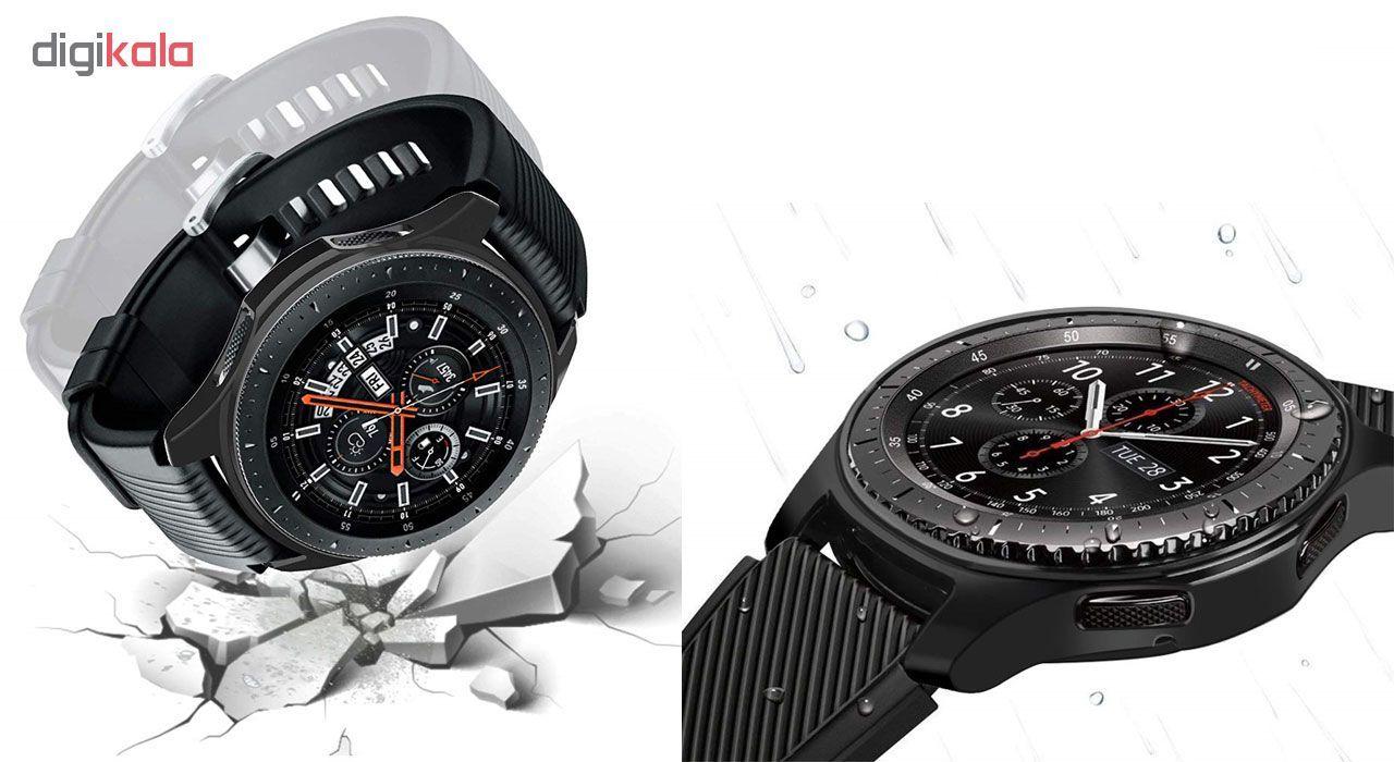 کاور مدل CSW مناسب برای ساعت هوشمند سامسونگ Gear S3/Galaxy Watch 46mm main 1 10