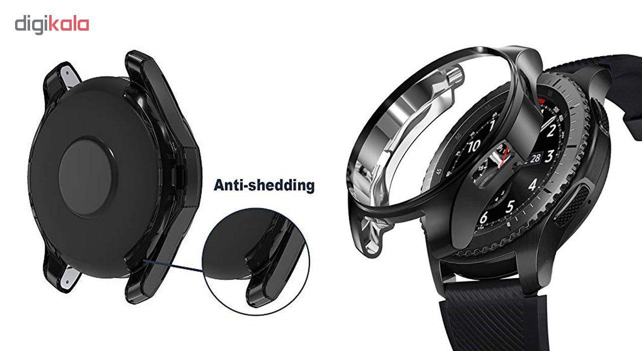 کاور مدل CSW مناسب برای ساعت هوشمند سامسونگ Gear S3/Galaxy Watch 46mm main 1 12