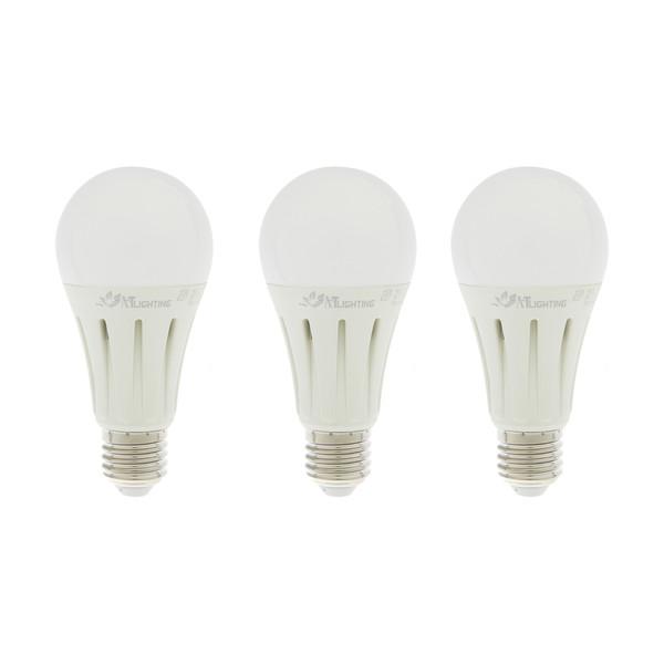 لامپ ال ای دی 15 وات آینده مدل YY15 پایه E27 بسته 3 عددی