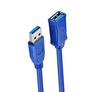 کابل افزایش طول USB 3.0 پی نت مدل PU35 طول 5 متر