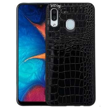کاور مدل Q-SE01 مناسب برای گوشی موبایل سامسونگ Galaxy A30