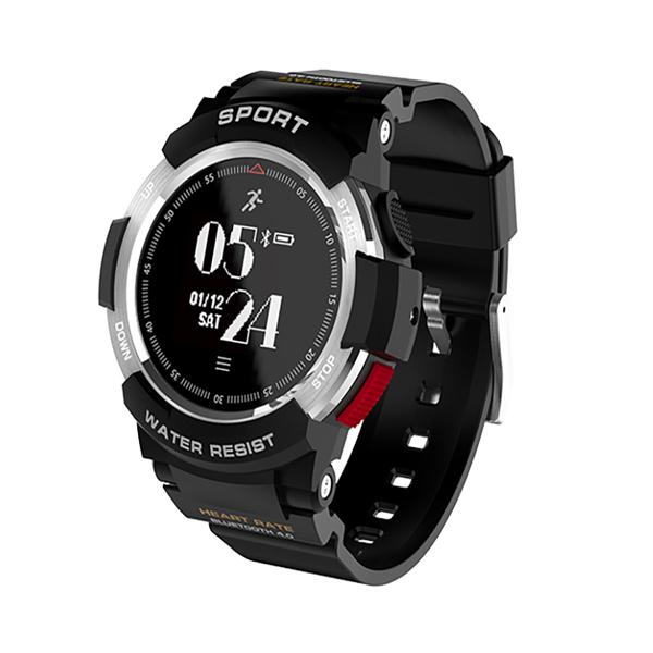ساعت هوشمند مدل  F6