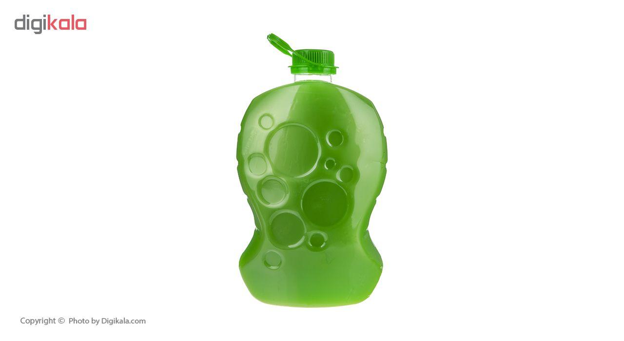 مایع دستشویی سیو مدل Green حجم 4000 میلی گرم main 1 2