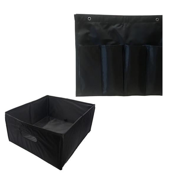 جاکنترلی براوو مدل LALA32 به همراه جعبه نظم دهنده کشو