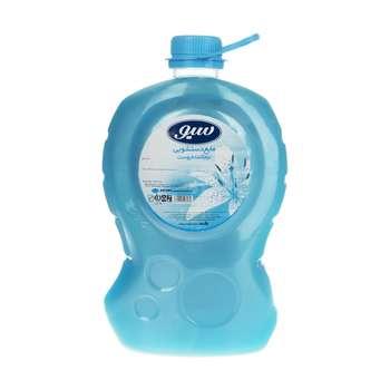 مایع دستشویی سیو مدل Blue حجم 4000 میلی گرم