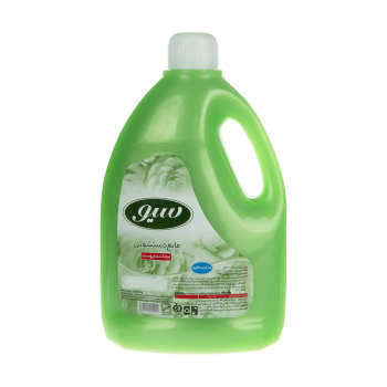 مایع دستشویی سیو مدل Green حجم 3000 میلی گرم